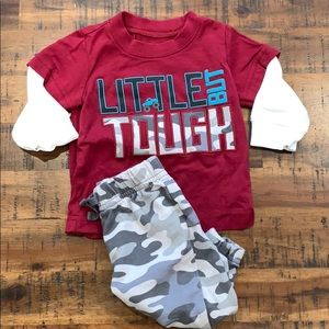 Other - Child of mine outfit, 0-3